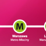 ModlinBus: Łódź-Warszawa Lotnisko Chopina aż 6 razy dziennie, Łódź-Modlin 4 razy dziennie! Bilety od 9 zł.
