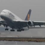 Lufthansa i jej wielka promocja lotów do USA
