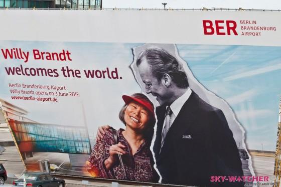 Reklama Berlin Brandenburg