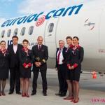 Wystartowało 5. nowych połączeń Eurolot z Warszawy