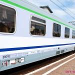 Nowy rozkład jazdy pociągów. Krócej i wygodniej?