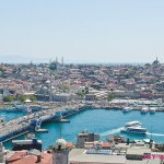 Stambuł w Turcji – relacja z wyprawy liniami lotniczymi Lufthansa i koleją Intercity