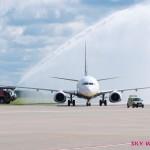 Ryanair ogłasza 7 nowych tras z Polski na Ukrainę!