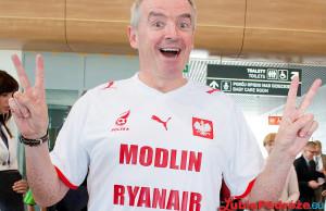 MOL Ryanair Michael O'Leary