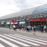 Ryanair i Wizz Air w Warszawie do 22 stycznia 2013r.