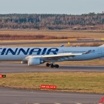 Finnair otwiera połączenia z Xi'an i Hanoi