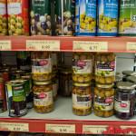 Majorka – ceny produktów spożywczych w SPAR