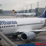 Kod rabatowy o wartości 100 zł na wyloty z Polski linią lotniczą Lufthansa