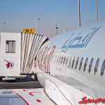 Kolejna promocja Qatar Airways. Bangkok od 1960 zł, Bombaj od 1790 zł, Singapur od 2160 zł i wiele innych!