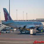 Kolejna promocja Qatar Airways. Bilety już od 1608 zł z Warszawy w dwie strony. Sprawdź kierunki i ceny!