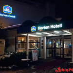 Best Western Horten Hotell 3* – recenzja hotelu