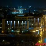 Hotel InterContinental Praga 5* – recenzja hotelu