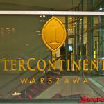 InterContinental Warszawa 5* – recenzja hotelu