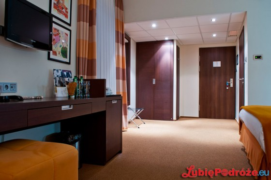 2014-01-12 Hotel Mercure Warszawa Airport 024