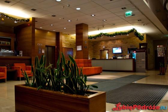 2014-01-12 Hotel Mercure Warszawa Airport 044