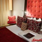 Klaus K Hotel 4* – recenzja hotelu