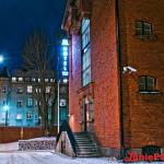 Best Western Premier Hotel Katajanokka 4* – recenzja hotelu