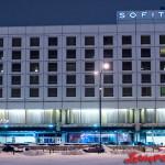 Świąteczny czas w hotelach Sofitel
