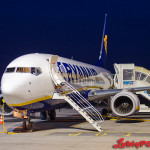 Nowe połączenie Ryanair z Gdańska – Alicante (Hiszpania)