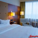 Hotel The Westin Warsaw 5* – recenzja hotelu