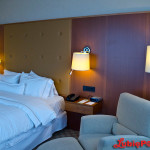 The Westin Warsaw 5* – hotel review