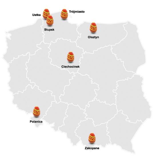 Polska- Wielkanoc