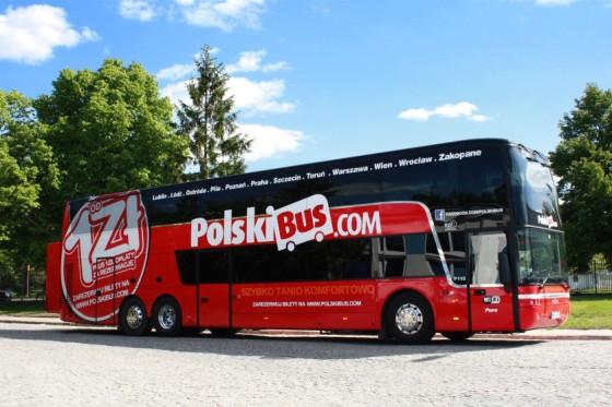 PolskiBus-Autokar