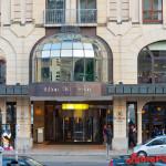 Hilton Berlin 5* – recenzja hotelu