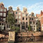 Zachwyć się Amsterdamem z KLM