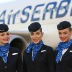 Już 29 maja Air Serbia wchodzi do Warszawy. Na początek promocja – loty po 99 EUR w dwie strony.