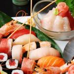 Miesiąc sushi w restauracji inAzia w Warszawie