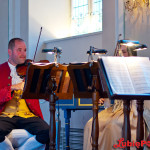 Kolacja przy świecach, czyli Mozart Dinner Concert w zabytkowej Sali Barokowej Stiftskeller St. Peter w Salzburgu