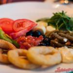 Brazylijski Grill Churrasco w restauracji Some Place Else w hotelu Sheraton Poznań – recenzja