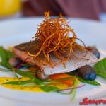 Niedzielny Brunch w restauracji Fusion w hotelu Sheraton Poznań – recenzja