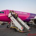 Wizz Air ogłosił nowe połączenia z Gdańska, Katowic, Lublina oraz Poznania!