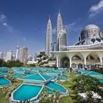 Zaplanuj niezapomniany urlop z KLM! Kuala Lumpur 1999 zł, Hangzhou 1999 zł oraz Rio de Janeiro 2699 zł!