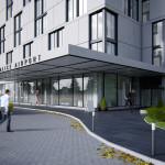 Nowy hotel sieci Best Western wyląduje w Balicach