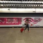 Pierwszy pociąg PKP Intercity z bezpłatnym WiFi od T-Mobile już na torach!