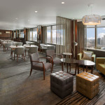 Nowy Executive Club Lounge w hotelu Westin Warsaw