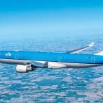 Promocja KLM na loty z Warszawy do Chin!