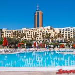 Hilton Malta 5* – recenzja hotelu