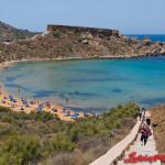 Skyscanner przygotował listę 10 rajskich miejsc nad Morzem Śródziemnym