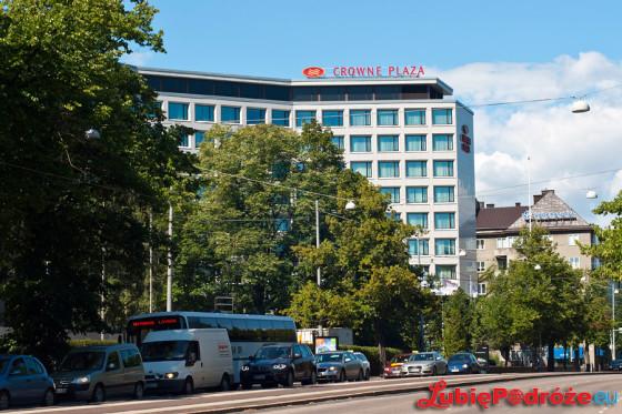 2014-08-01 Crowne Plaza Helsinki (1)