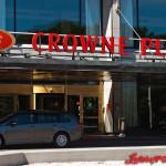 Crowne Plaza Helsinki 4* – recenzja hotelu