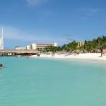 Instagramowe podróże – tydzień 32/2014 – Aruba