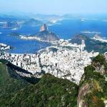 Świetne ceny biletów lotniczych do Brazylii!