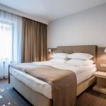 BEST WESTERN PLUS Q Hotel Wrocław nominowany w kategorii inwestycji roku
