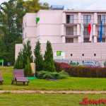 Holiday Inn Warszawa Józefów 4* – recenzja hotelu
