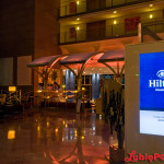 Hilton Frankfurt 5* – recenzja hotelu