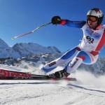Zimowy rozkład imprez w Jungfrau i Haslital w Szwajcarii
